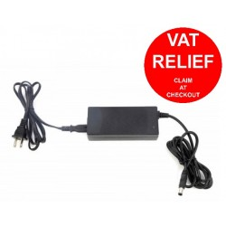 AC Power Adapter for Medistrom Pilot-24 LITE CPAP Battery