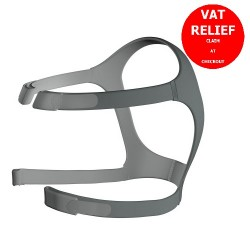 Replacement Headgear with Buckles for Apex Wizard 210/220 Mask
