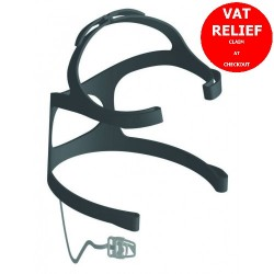 Replacement Headgear for F&P Forma Full Face Mask
