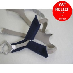 PAD A CHEEK Side Strap Pads for Wisp