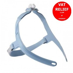 Replacement Headgear for Wizard 230 Nasal Pillow Mask