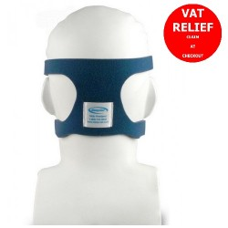 Replacement Headgear for Mojo Full Face CPAP Mask