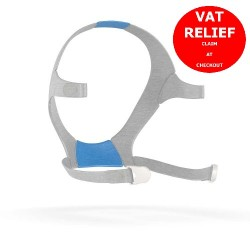 Replacement Headgear for Resmed AirFit F20 Full Face Mask
