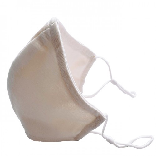 10 Masksave Generation 2 Antimicrobial Masks Foldable Reusable 3-Ply Face Mask