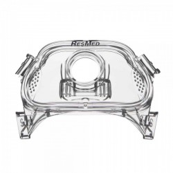 Replacement Frame Assembly for Resmed Mirage Liberty Full Face Mask