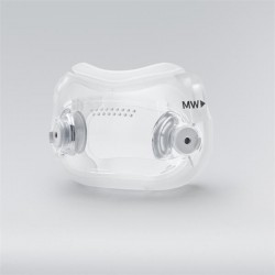 DreamWear Full Face CPAP Mask Cushion Seal by Philips Respironics