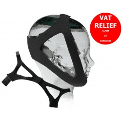 Adjustable Neoprene Chin Strap