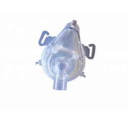 Reswell 805 Type Full Face Mask with Headgear