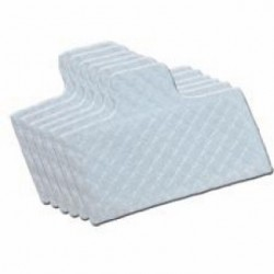 White Fine Filters for Respironics M Series CPAP Machines by AG Industries