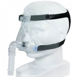 Wizard 220 Full Face Mask with Headgear by APEX