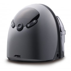iCH Auto CPAP (APAP) Machine with Integrated Humidifier