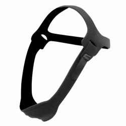 Halo Style Chinstrap by Sunset Healthcare Solutions