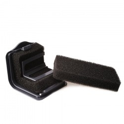 Air Filter for RESmart GII Series AFB2 Black / 2 Pieces Only (Filter Cap Not Included)
