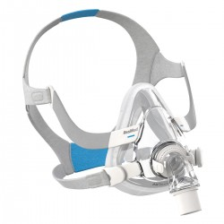 AirTouch F20 Full Face Mask with Headgear by ResMed (Purchase Only)