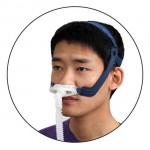 Replacement Headgear for BMC Willow FeaLite Nasal Pillow Mask