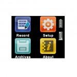 BMC SleepView Sleep Screener Pulse Oximetry with Airflow Machine