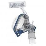 BMC iVolve Nasal Mask with Headgear