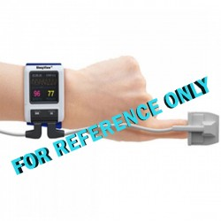 BMC SleepView Sleep Screener Pulse Oximetry with Airflow Machine