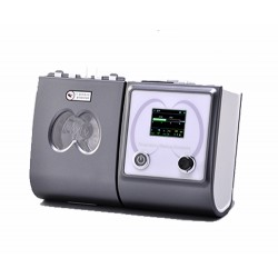 Respircare BPAP25 AUTO BiLevel Machine with Humidifier