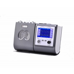 Respircare BPAP 25 Plus BiPAP Machine with Humidifier
