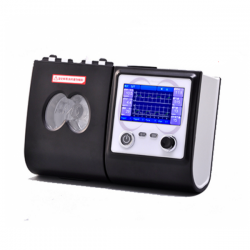 Respircare BPAP30 Standard BiPAP Machine With Humidifier