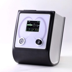 BiPAP Machine without Humidifier
