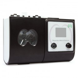 Respircare BPAP20 Standard BiPAP Machine With Humidifier