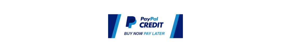 PAYPAL CREDIT - Sign Up Now!