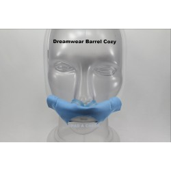 Barrel Cozy for DreamWear Gel And P30i Nasal Pillows Mask by PAD A CHEEK