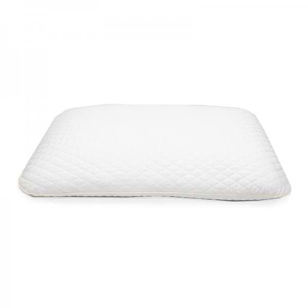 Best in Rest 2 in 1 Memory Foam Pillow