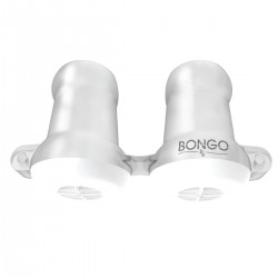 Bongo Rx Single Sized Replacement Seal by Air Avant Medical
