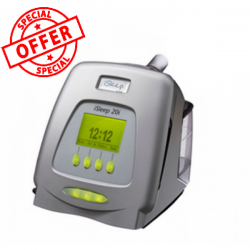 iSleep 20i Auto CPAP Machine by Breas - ON SALE LIMITED STOCK!!!