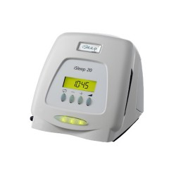 iSleep 20 CPAP Machine Only