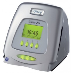 iSleep 20i Self-Adjusting CPAP Machine Only