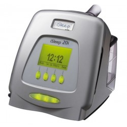 iSleep 20i Self-Adjusting CPAP Machine with Heated Humidifier