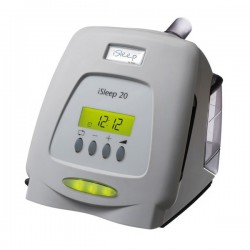 iSleep 20 CPAP Machine with Heated Humidifier