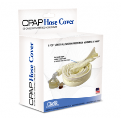 Contour 6ft CPAP Hose Cover
