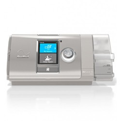 AirCurve S10 ASV with HumidAir Heated Humidifier by Resmed