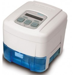Sleepcube Auto Bilevel with Humidifier