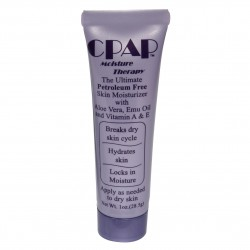 CPAP Moisture Therapy Cream 1.0 oz Tube