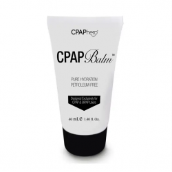 Petroleum Free CPAP Moisturizing Balm by CPAP Hero