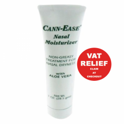 Cann-Ease Nasal Moisturizer Gel 1.0 oz Tube