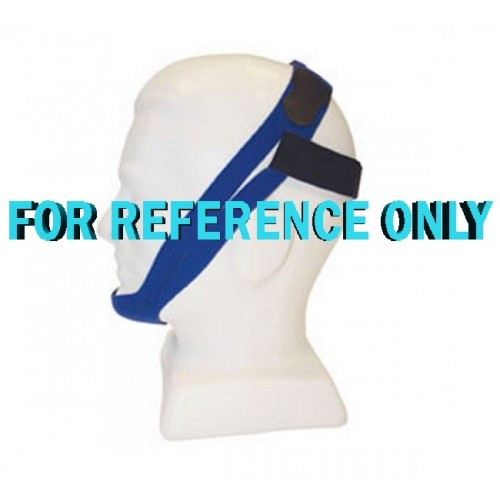 PureSom Premier Chinstrap *FOR REFERENCE*