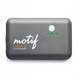 Clean-Z CPAP Ozone Cleaner by Motif Medical