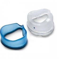Replacement Cushion & Flap for Philips Respironics ComfortGel Blue Full Face Mask