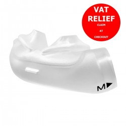 Replacement Silicone Nasal Pillow for Philips Respironics DreamWear Mask