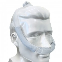 NEW DreamWear Silicone Pillow CPAP Mask Fit Pack