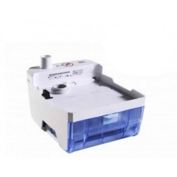 Heated Humidifier For DeVilbiss Blue Series of Machines