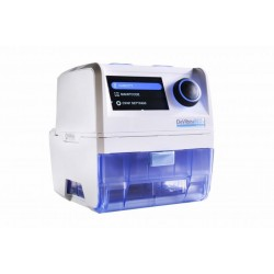 Blue Auto Plus (APAP) Auto CPAP Machine with Humidifier