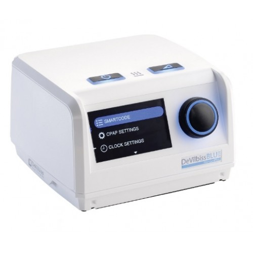 Blue Standard Plus (FIXED) CPAP Machine ONLY